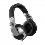Pioneer DJ HDJ-X10-S DJ Headphones Silver