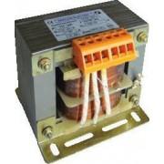 Biztonsági, egyfázisú kistranszformátor - 230-400V / 24-230V, max.250VA TVTRB-250-F - Tracon
