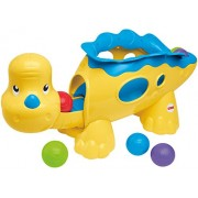 Fisher Price Pop a Saurus, Multi Color