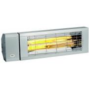 Solamagic Terrasverwarmer Burda BH Smart IP24 1500W Grijs
