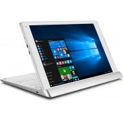 ALCATEL Plus 10 - 4G - Tablet+ Keyboard - Zilver