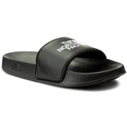 Чехли THE NORTH FACE - Base Camp Slide II NF0A3K4BY4-060 Tnf Black/Tnf White