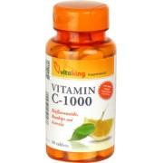 Vitaking C-vitamin 1000 mg bioflav.-csipkeb.-acer.