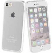 Husa Muvit Crystal 3D 360 Apple iPhone 7 Plus Transparent