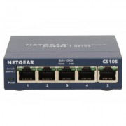 Netgear Switch Unmanaged Plus 5xGE - GS105GE