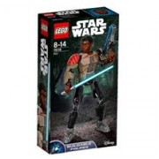 Jucarie Lego Star Wars: Buildable Figures Finn