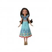 Disney Elena din Avalor - Papusa Elena cu tinuta regala