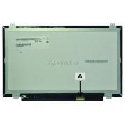 PSA Laptop Skärm 14.0 tum WUXGA 1920X1080 LED Matte (B140HAN01.1)