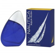 Aqua Rush De Nautica Eau De Toilette 100 Ml
