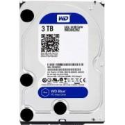 HDD Western Digital Blue 3TB SATA3 3.5