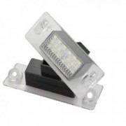 Lampi LED numar compatibile AUDI
