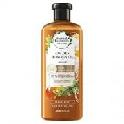 Herbal Essences Biorenew Golden Moringa Oil Smooth Shampoo, 13.5 FL OZ (Pack of 6)