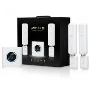 Ubiquiti AmpliFi HD Home Wi-Fi Router incl 2 x Mesh Points