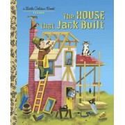 The House That Jack Built, Hardcover