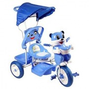 Love Baby Blue Tricycle For Kids