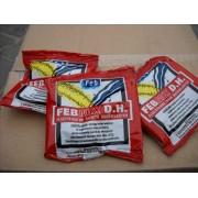 Plastyfikator Goldenmix jak Febmix DH 16g