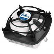 ARCTIC Alpine 64 Pro - AMD CPU Cooler with Vibration Absorption