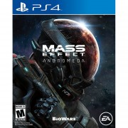 Mass Effect Andromeda PlayStation 4