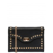 ONLY Stud Detail Crossbodytas Dames Zwart / Female / Zwart / ONE SIZE