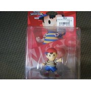 Nintendo Figura Amiibo Ness Serie Super Smash Bros Nintendo 3DS Gamer