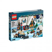 Lego Winter Village Cottage