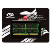Dimm SO Team Group 8GB DDR3L 1333MHz CL9 1.35V - TED3L8G1333C9-S01