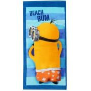Prosop baie Minnions 70x140 beach bum
