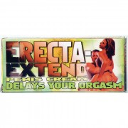 Crema Ritardante ERECTA - EXTEND 40 ML