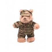 Obleček pro malého plyšového medvídka - multitarn