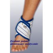 Magnetyczny stabilizator kostki i stawu skokowego - BUTTERFLY MAGNETIC