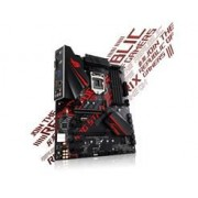 Placa Mae ASUS INTEL B360H Gaming ATX (1151) DDRA Series 300 - ROG STRIX B360-H Gaming