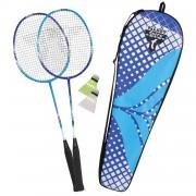 Talbot Torro badmintonset Fighter Pro 4-delig