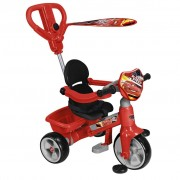Feber Triciclo cavalcabile giocattolo a spinta