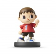 Amiibo Aldeano Villager Nintendo Wii U New 3DS