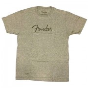 Fender Olive Heather S T-Shirt