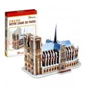 Notre Dame Din Paris CBF