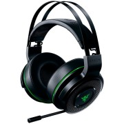 HEADPHONES, RAZER Thresher Ultimate for Xbox One, Razer HyperSense, THX Spatial, Wireless, Black (RZ04-01480100-R3G1)