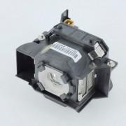Oryginalna lampa z modułem do projektora EPSON ELPLP33 (Whitebox)