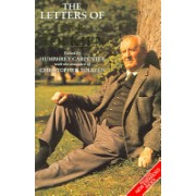 Letters of J.R.R.Tolkien - a Selection (Carpenter Humphrey)(Paperback) (9780261102651)