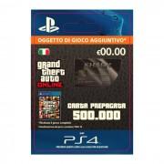 Sony GTA BULLSHARK CASH ESD