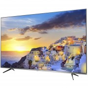 "TV LED 4K 50"" HITACHI LE504KSMART18 - UHD, SMART, NETFLIX, TDA,"