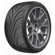 Anvelopa Drift Federal 595 RS-R 235/40ZR18 91W dot 2011-2013