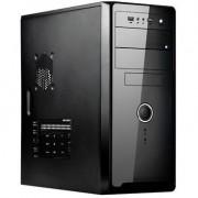 Sistem desktop PC performant cu procesor Intel i7 si memorie RAM de 8GB si placa video Intel HD
