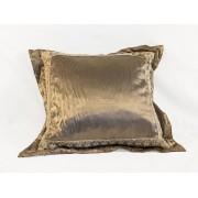 Dekorativni jastuk Braon 40x40cm