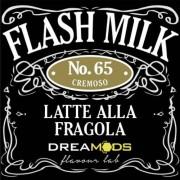 Dreamods No. 65 Flash Milk Aroma concentrato