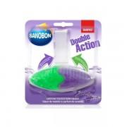 Sano Odorizant WC 55 g Double Action Lavender
