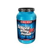Aminostar Whey Protein ACTIONS 85 with CFM citrón - jogurt 1000 g