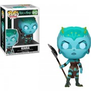 Kiara (rick And Morty) Funko Pop! Vinyl Figure #443