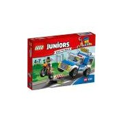 Lego 10735 Juniors Politie