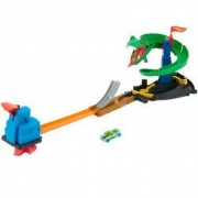 Set de joaca Hot Wheels City Cobra